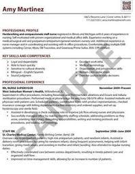 sample resume rn registered nurse done by caf edit medical surgical nursing resume