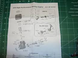 nitro engine sealing hpi savage forum another good thing to have you as you disassemble your engine is the manual that came your engine to refer to so there are no surprises along the