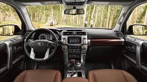 2018 Toyota 4Runner   Specs & Info   Toyota of Gastonia