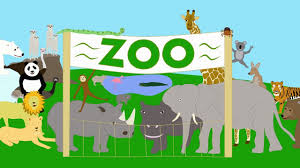 zoo field trip clipart. Perfect Trip My Trip To The Zoo Throughout Zoo Field Trip Clipart X