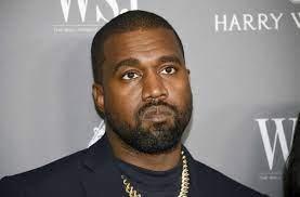 Kandidaturidee von Kanye West ...