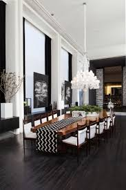 crystal dining room for luxurious impression. Renata Mariana Silveri | Designer De Interiores · Dining RoomsModern ChairsLuxury Crystal Room For Luxurious Impression