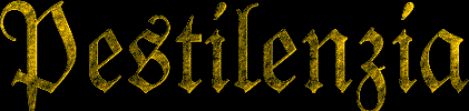 Bildergebnis für pestilenzia