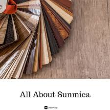 Sunmica Aka Laminates In India Everything You Need To Know About It