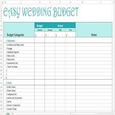 Image result for excel budget planner