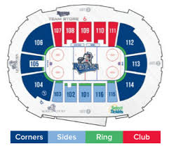 Royals Seating Chart 2019 World Junior Championship Offer Victoria Royals