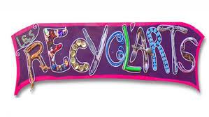 """Résultat de recherche d'images pour """"recyclage enfance logo"""""""