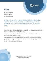 Memos Officecom