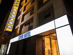 Hotel Nihonbashi Saibo Super Hotel Tokyo Nihonbashi Mitsukoshi Mae Hotels Book Now