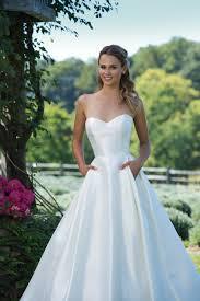 Brautkleider von Sincerity - Die Kollektion 2017
