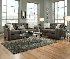 large size of flannel charcoal sofa living room furniture simmons bandera bingo collection reviews couch bed