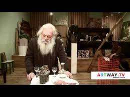 Скульптор <b>Симун</b> рассказывает - YouTube