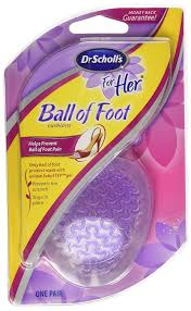 ball of foot pads. amazon.com: dr scholls dreamwalk ball of foot cushion: health \u0026 personal care pads