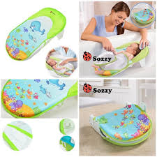 2019 sozzy foldable newborn bath tub bed pad kids shower net baths chair shelf infant bathtub support for 0 12 months baby fj from jeanyme 27 74 dhgate