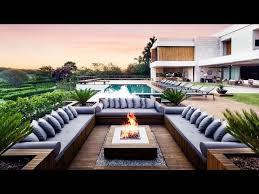 120 patio furniture design ideas for