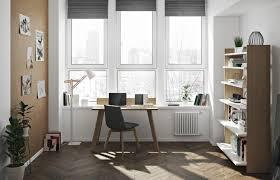 home office study furniture. Modern Home Office Study Desk And Shelving Unit Set In Oak Veneer Thumbnail Furniture