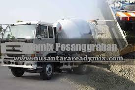 Harga beton jayamix 2021 dan readymix. Harga Beton Cor Jayamix Pesanggrahan Per M3 2021 Nusantara Readymix