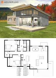 modern tiny house plans. Modern Small House Plan Cabin By Plans Australia Tiny A