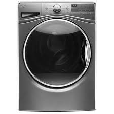 kenmore 28132. whirlpool steam clean 4.5cuft front load washer with \u0026 go™ bulk dispenser in kenmore 28132
