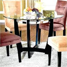 inch round dining table set kitchen 60 60s style and chairs tables roun