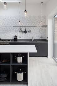 Small Picture Best 25 Kitchen interior ideas on Pinterest Honeycomb tile