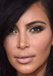 grammys 2016 the best celebrity beauty looks on the red carpet kim k makeupjewel