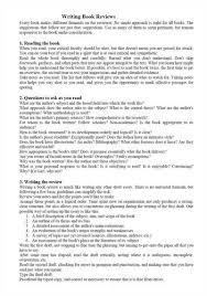 example of book review essay com example of book review essay 20 report essays link to th grade form hunger games doit
