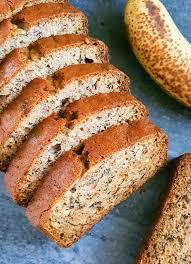 banana bread recipe for 2 bananas