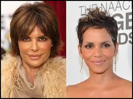 Lisa Rinna Hairstyles Lisa Rinna Haircut Ideas Hairstyles For Fine Hair