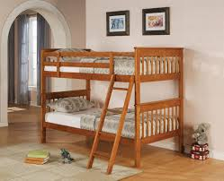 your furniture a youth wooden twin loft bed