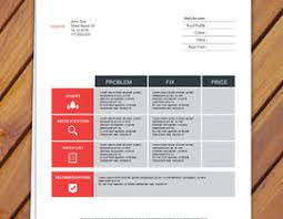 Design A Report Quote Layout Freelancer