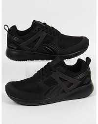puma all black. puma arial evolution trainers black/black all black n