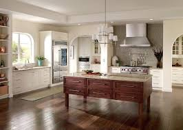 ceiling fan in kitchen chandelier ceiling fan kitchen traditional with none image by sub zero and