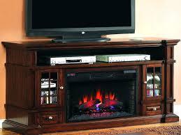 Creston Media Fireplace  CherrySams Club Fireplace
