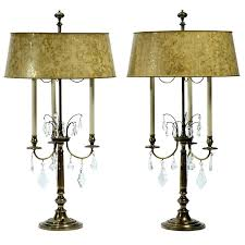 stiffel table lamps pair large brass crystal table lamps for stiffel brass table lamps s stiffel table lamps brass