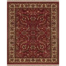 beautiful red feizy rugs design