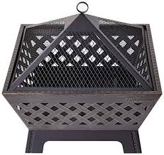 Best Fire Pits Cool Fire Pits Outdoor Fire Pit Square Fire Pit