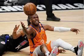 NBA Finals preview capsule: Breaking ...