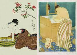 essay ukiyo e and the convention of kanagawa what role did they  essay ukiyo e and the convention of kanagawa what role did they play in the genesis of art nouveau