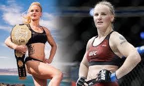 Валентина Шевченко побывала в тяжелом нокауте за неделю до чемпионского боя