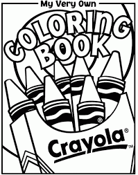 Are they on the lookout for one thing fun to do? 25 Free Printable Coloring Pages And Activities Crayola Coloring Pages Printable Coloring Book Free Coloring Pages