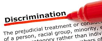 how to write an essay about discrimination