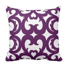 plum throw pillows.  Throw Heart Fretwork Scroll Pattern In Plum Throw Pillow To Pillows T