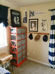Image Soccer 43 Totally Adorable Kids Bedroom Design Ideas With Sports Themed Pinterest 60 Boys Baseball Themed Bedroom Ideas Korbin Room Kids Bedroom