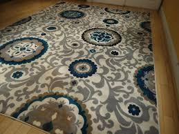 cream area rug 8x10 large modern rug blue cream rugs carpet rugs cream area rug cream