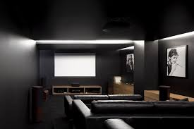 theatre room lighting ideas. Theater Room Lighting. Home Design Ideas Bulb Hanging Lamps Pink L Shape Black Theatre Lighting