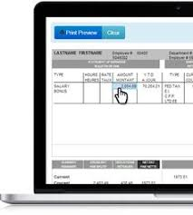 Make A Check Stub Template Buildyour Own Or Watch A Demo