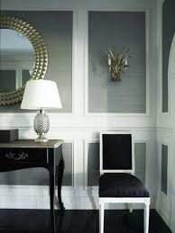 ideas to wow your home with chair rail molding splendid habitat interior design and style ideas for your home