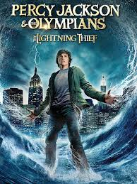 percy jackson the olympians the lightning thief trailer and s tv guide
