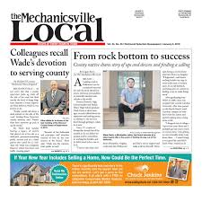 01/03/18 by The Mechanicsville Local - issuu